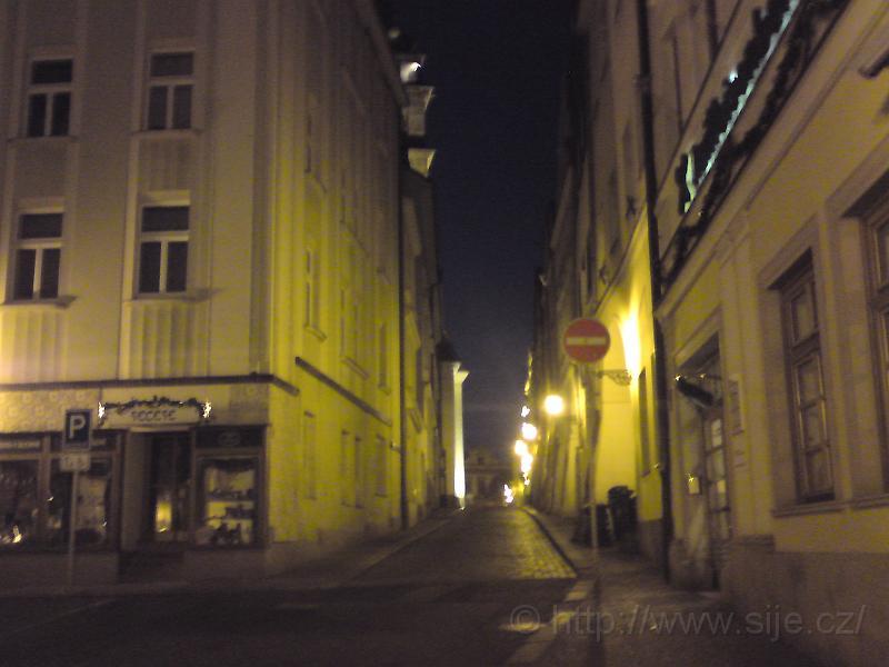 Ulice Rokitanského