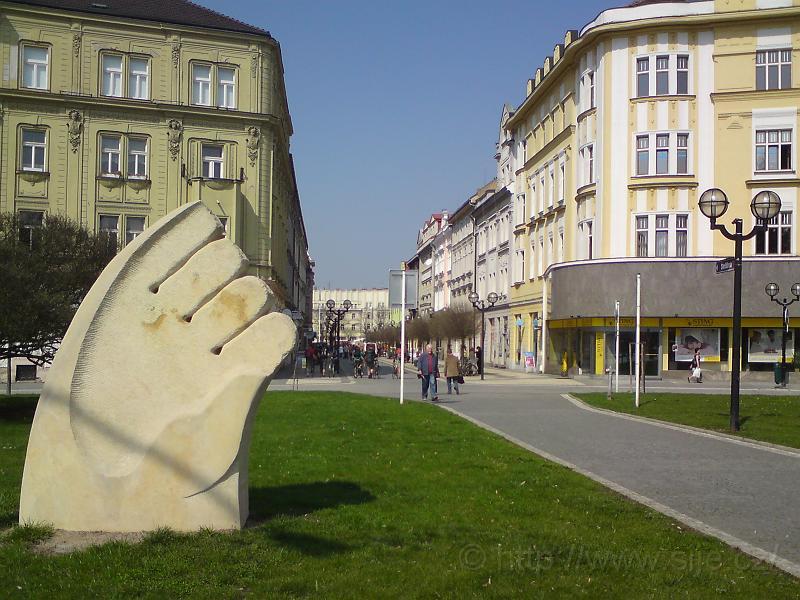Ulice Švehlova