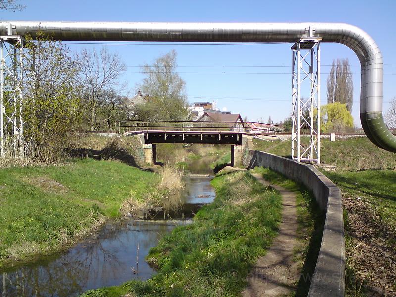 Piletický potok