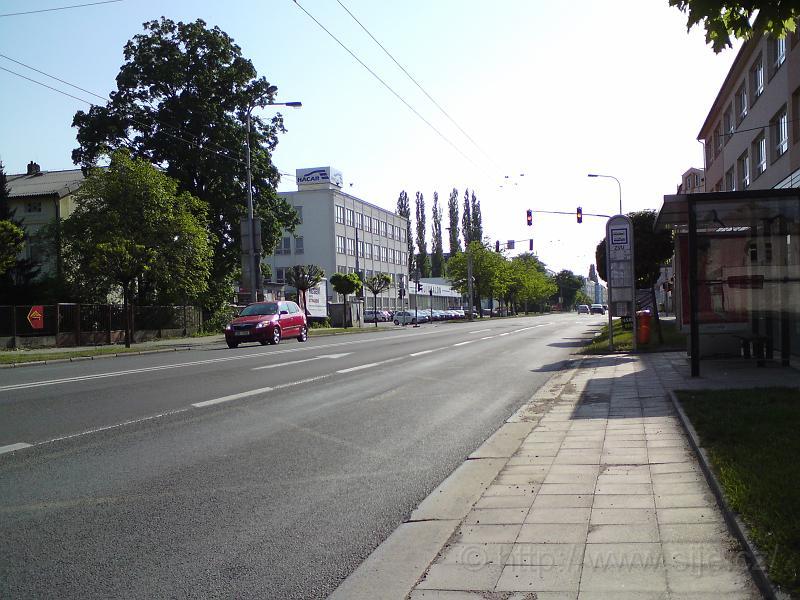 Zastávka MHD, ZVÚ