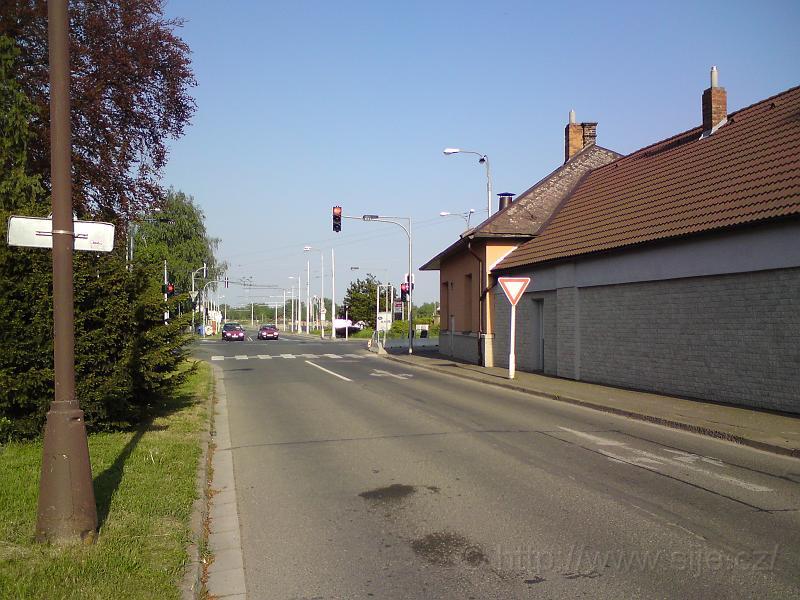 Vlčkovická / Kutnohorská