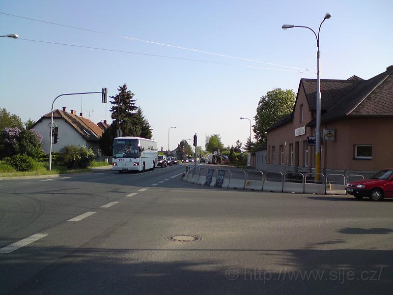Kutnohorská / Vlčkovická