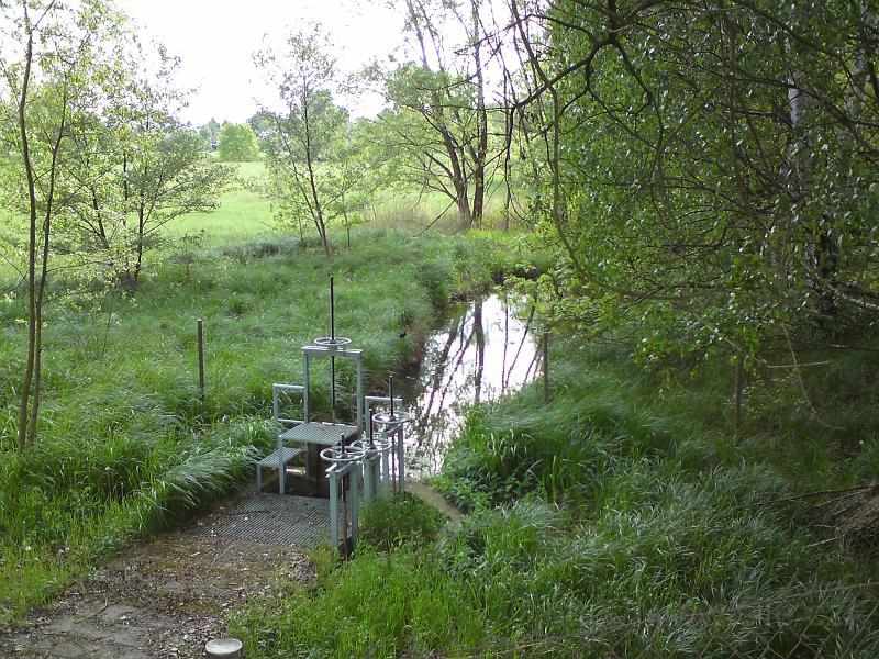 Potok, Malšova Lhota