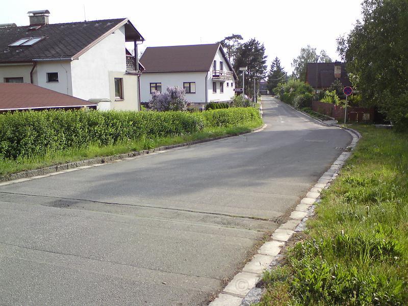 Ulice Ostrovní, Svinary