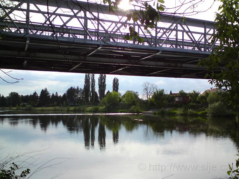 Most ve Svinarech