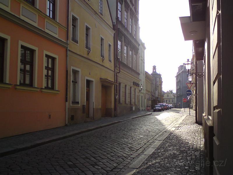 Ulice Tomkova
