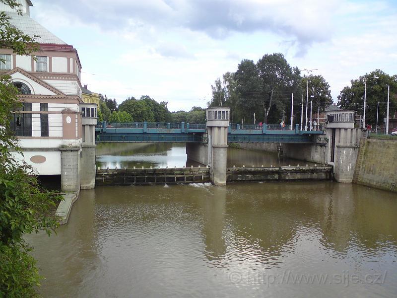 Moravský most