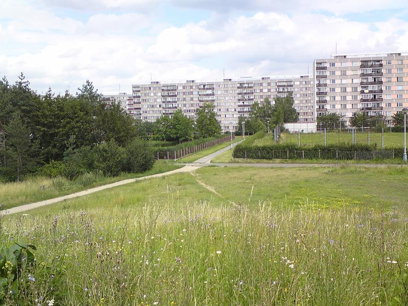 Zelené Moravské předm.