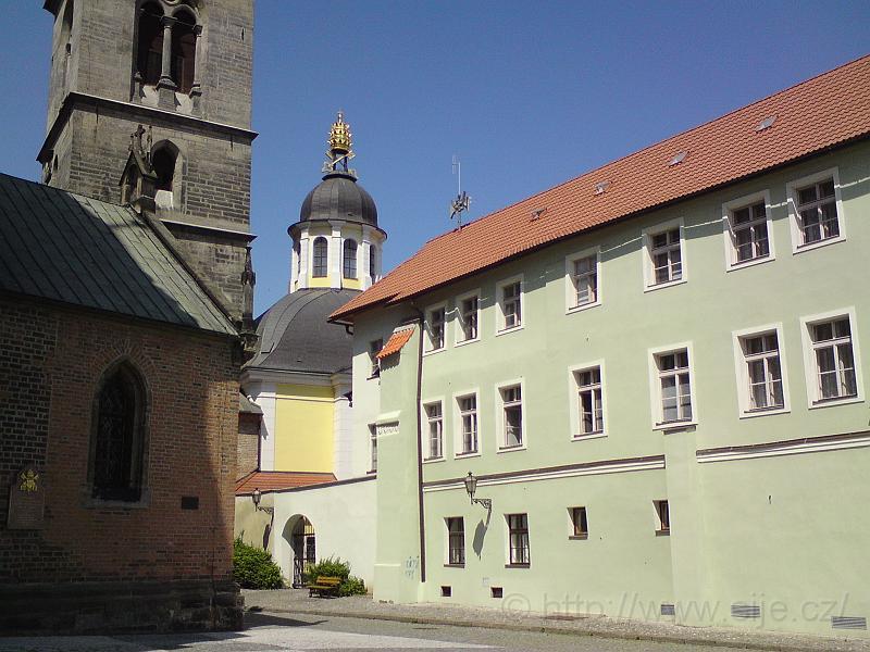 Kaple Svatého Klimenta