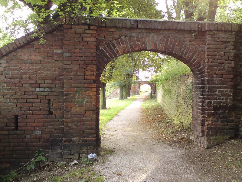 Pevnostní koridor