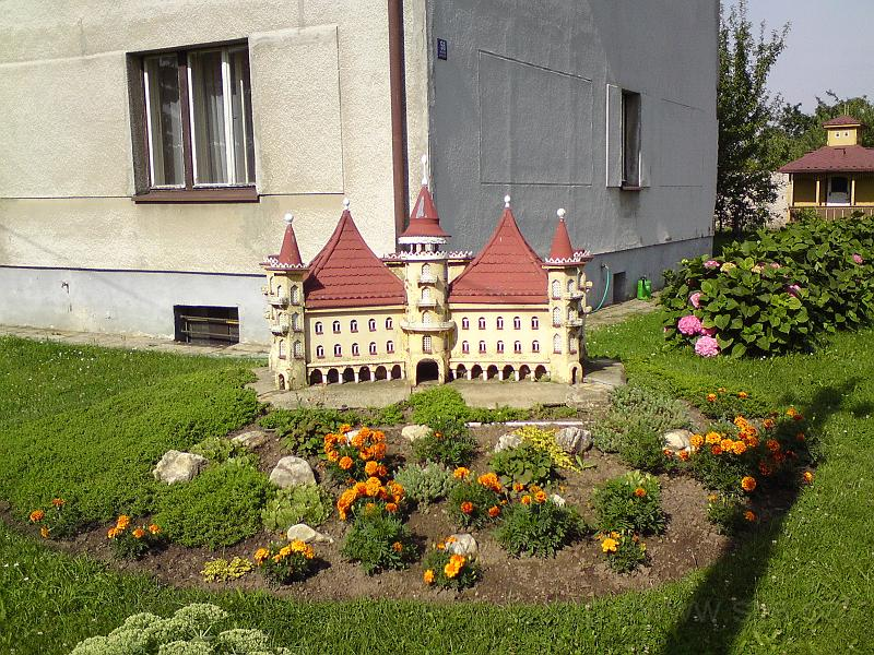 Hrad v Hradci Králové