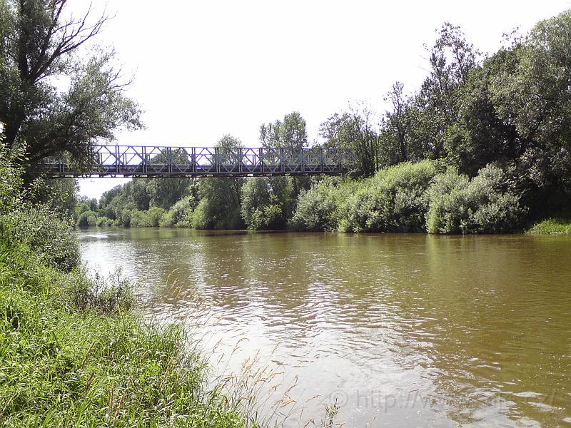 Most Opatovice / Vysoká