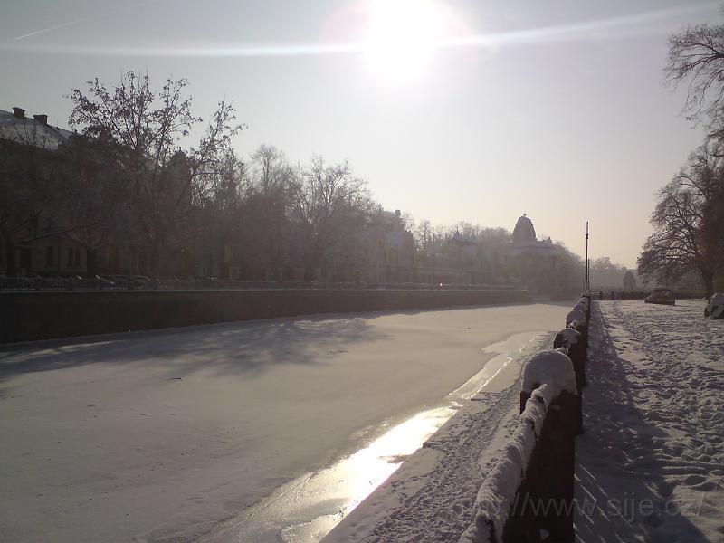 Ledové Slunce