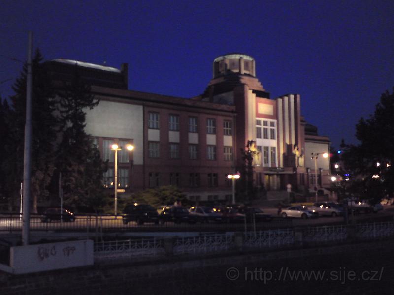 Muzeum za setmění