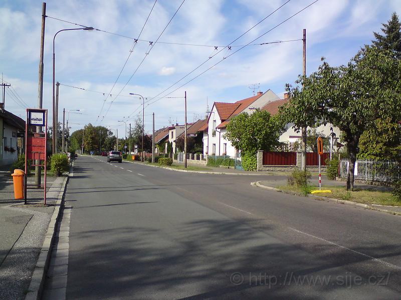MHD Husův pomník