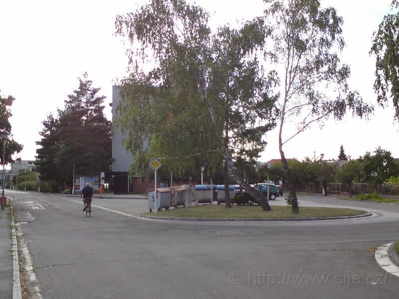 Točna MHD v Malšovicích