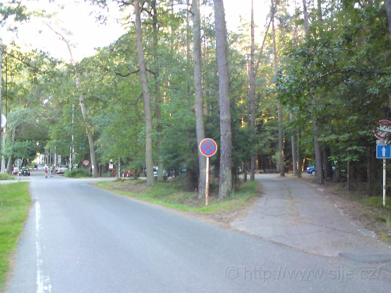 Točna MHD Lesní hřbitov