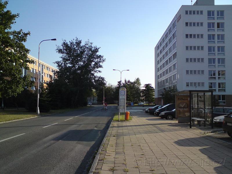 MHD Poliklinika 2