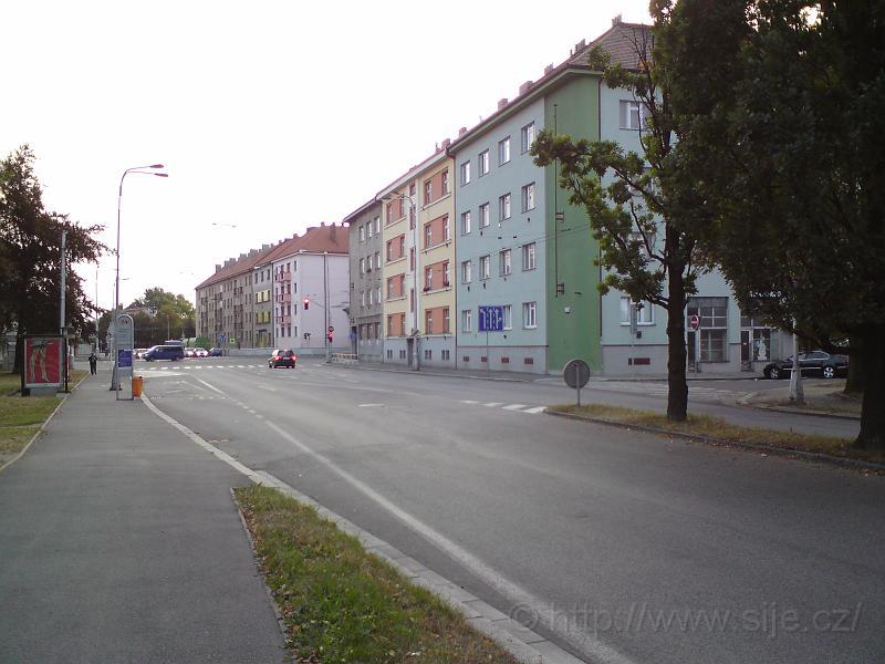 MHD Buzulucká
