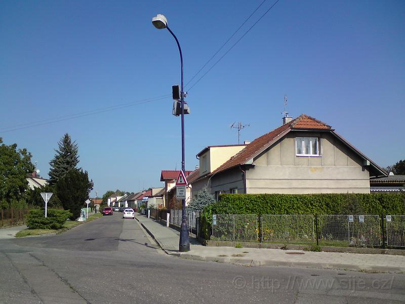Ulice Jindrova