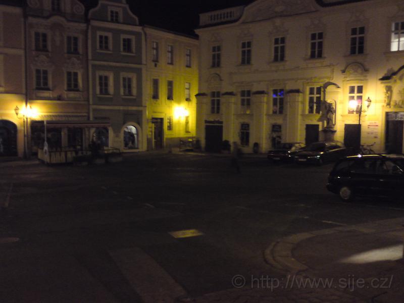 Svatojánské náměstí