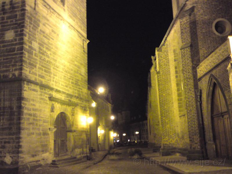 Ulice Franušova