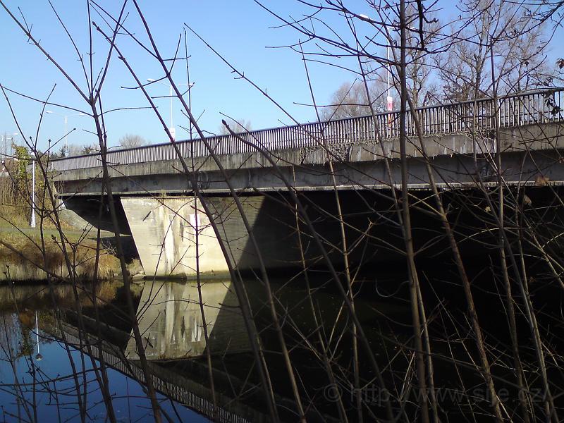 Orlický most