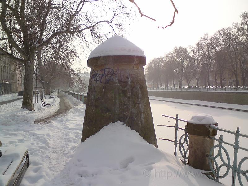 Zimní batardo