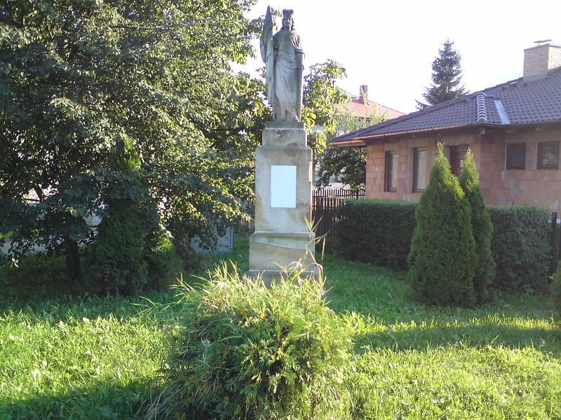 Sv. Václav ve Stěžerách